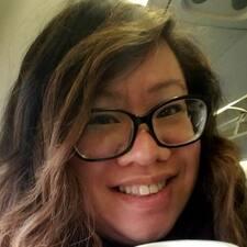 Sheryl felhasználói profilja