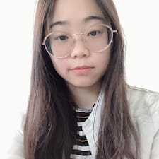 淑婷 User Profile