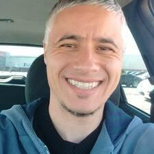Andrison User Profile