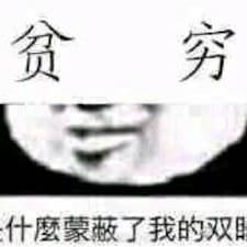 Profil utilisateur de 沁霖