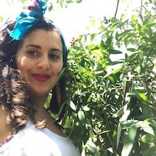 Layla Kristy - Profil Użytkownika