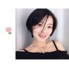 Perfil do utilizador de 媛欣