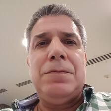 Sergio G Kullanıcı Profili
