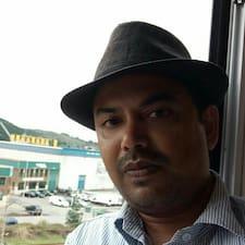 Muralikrishna User Profile