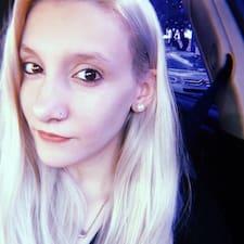Profil Pengguna Jeanette Soledad