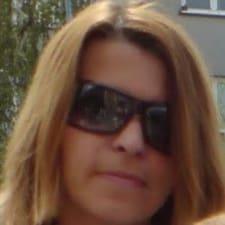 Profilo utente di Elizabeta
