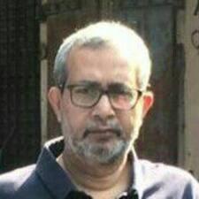 Profilo utente di Subhrajit