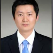 Profil korisnika Seongpil