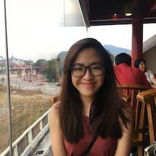 Jia Ying User Profile
