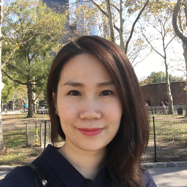 Gebruikersprofiel Xiaoxia