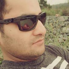 Gebruikersprofiel Prakash