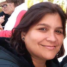 Ana Cristina님의 사용자 프로필