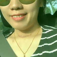 Jaycentya felhasználói profilja