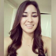 Nutzerprofil von Mariela Guadalupe