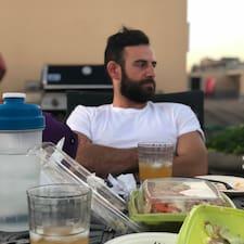 Adam Kullanıcı Profili