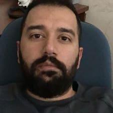 Orhan felhasználói profilja