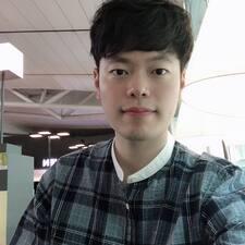 Профиль пользователя Yongdeuk
