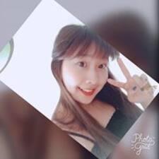 Профиль пользователя 雅婷