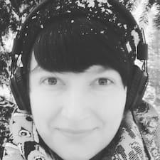 Sorina Brugerprofil
