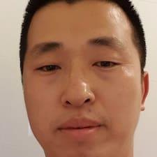 Jianchang User Profile