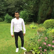 K M Zahir的用戶個人資料