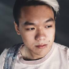 Binh Brugerprofil