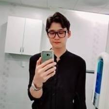 Профиль пользователя Dongwon