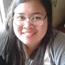 Mia Catherine User Profile