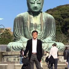 Hideyuki User Profile