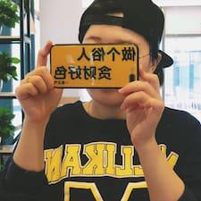 Perfil de usuario de 晓冬