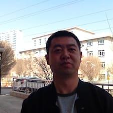 Nutzerprofil von Qiang