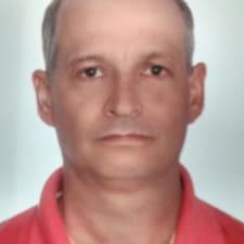 Perfil do utilizador de Guillermo Jose