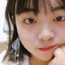 Profil korisnika 黄晨殊