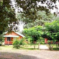 Njiwa Lodge Kullanıcı Profili