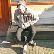 โพรไฟล์ผู้ใช้ Sören