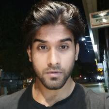 Shivam - Profil Użytkownika