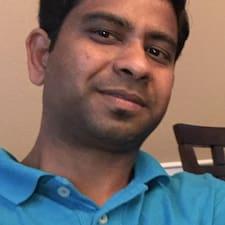 Nutzerprofil von Vijay