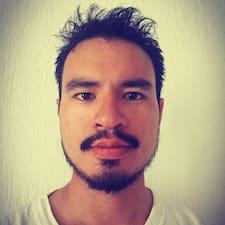 Profil utilisateur de Jerome