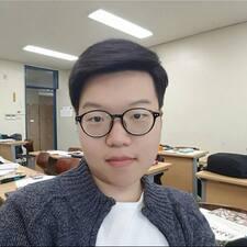Profilo utente di 진우
