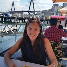 Jeena User Profile