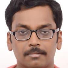 Naren - Uživatelský profil
