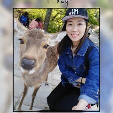 Profil korisnika 张小姐