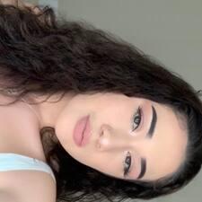 Profil utilisateur de LaLina