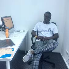 Profil korisnika Abdou