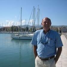 Profil korisnika Jean Michel