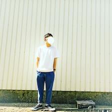 Profil utilisateur de 晶磊