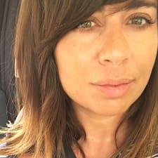 Marlène - Uživatelský profil