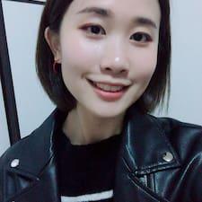 颖佳 felhasználói profilja