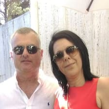 Denis & Sandrine User Profile