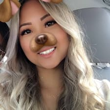 Vicky User Profile